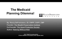 medicaid advisor video